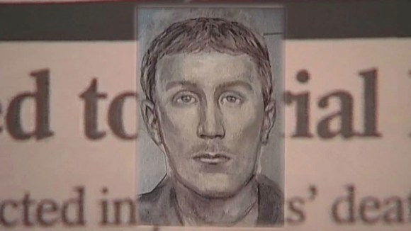 american serial killers that are still out there, serial killers at large, i-70 killer