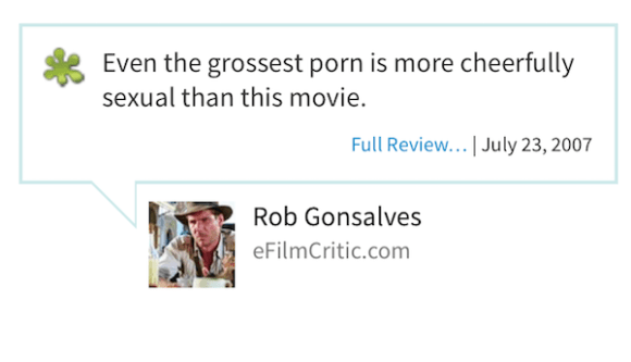 worst rotten tomatoes reviews, most rotten reviews from rotten tomatoes, showgirls