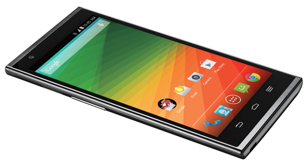ZTE ZMAX for T-Mobile