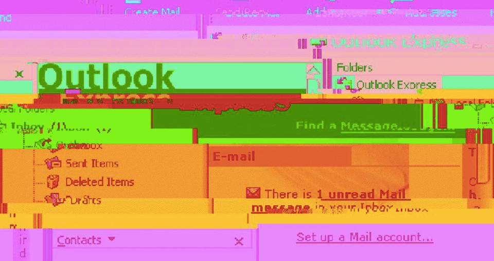 Come il email si è trasformato in mai nellesperienza di comunicazione ingiuriata