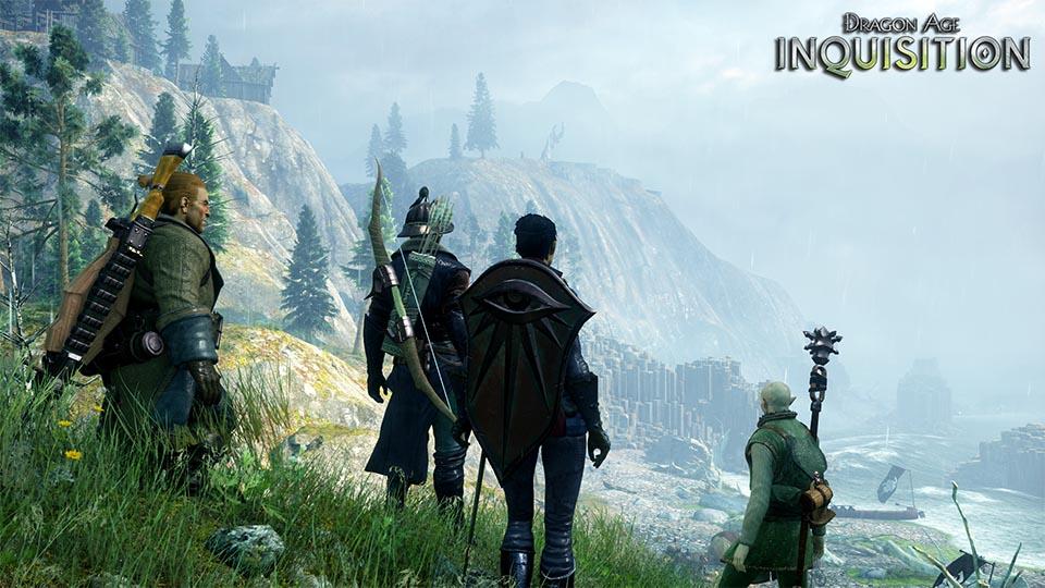 """""""Età del drago: Inquisizione"""": La rassegna di Joystiq"""