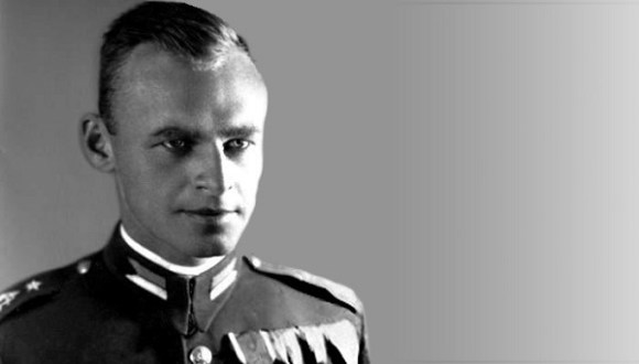 Witold Pilecki, Lifestyle, 10 Most Interesting People In The World, The Actual 10 Most Interesting People In The World