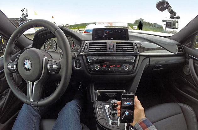I fabbricanti automobilistici promettono di limitare i dati che si raccolgono dalla vostra automobile