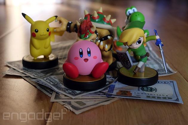 Nintendo vuelve a ver números verdes en su cuenta bancaria