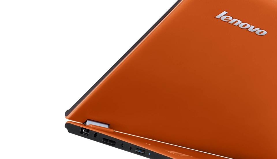 """Lenovo compila la sua linea di computer portatili convertibili """"di yoga"""" di più dimensioni"""