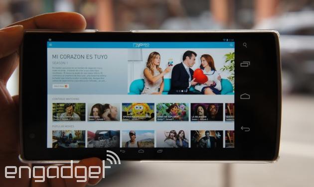 DirecTV lancia Internet TV per $8 al mese, ma è tutto nello Spagnolo