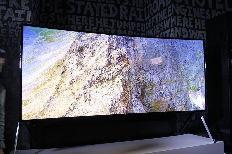 Las nuevas teles de Samsung mejoran el color y el consumo con la ayuda de nanocristales