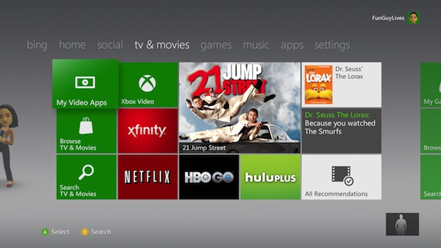 Old Console New Tricks Getting The Most Out Of Your Xbox 360
