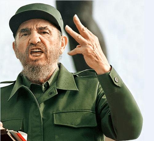 Funny Photos. Embarrasing Photos of Dictators