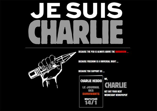 Charlie Hebdo stamperà milione copie della sua edizione seguente con il governo e googlerà laiuto