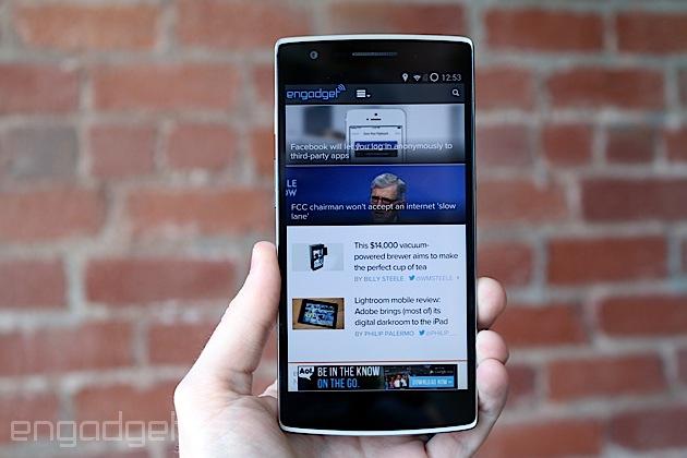 OnePlus convince il cessato allarme per vendere i telefoni in India, per ora