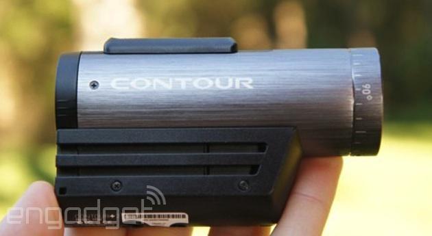 Contour +2 action camera