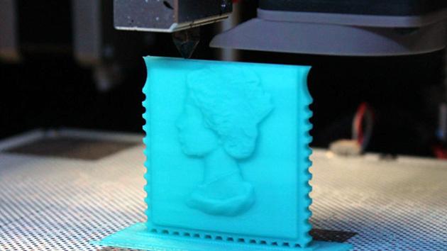 Royal Mail vi vuole ai regali della stampa 3D right before li spedite