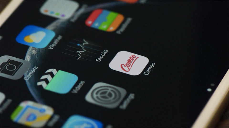 Vimeo completamente migliora il suo iPhone video app di pubblicazione
