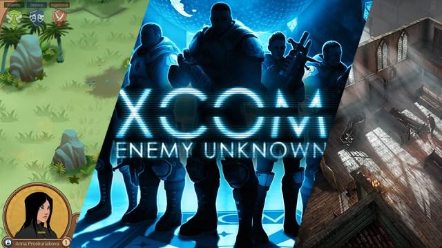 XCOM, Renowned Explorers, Hard West