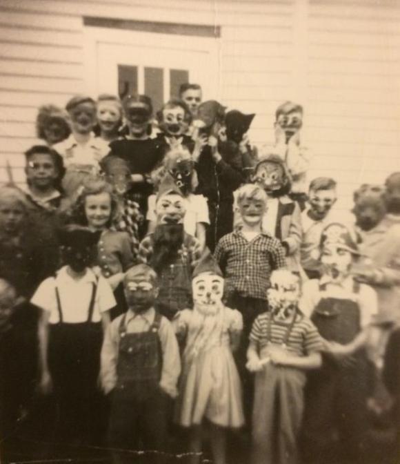 Scary Photos, Terrifying Photos