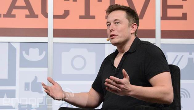Elon Musk apocalíptico:
