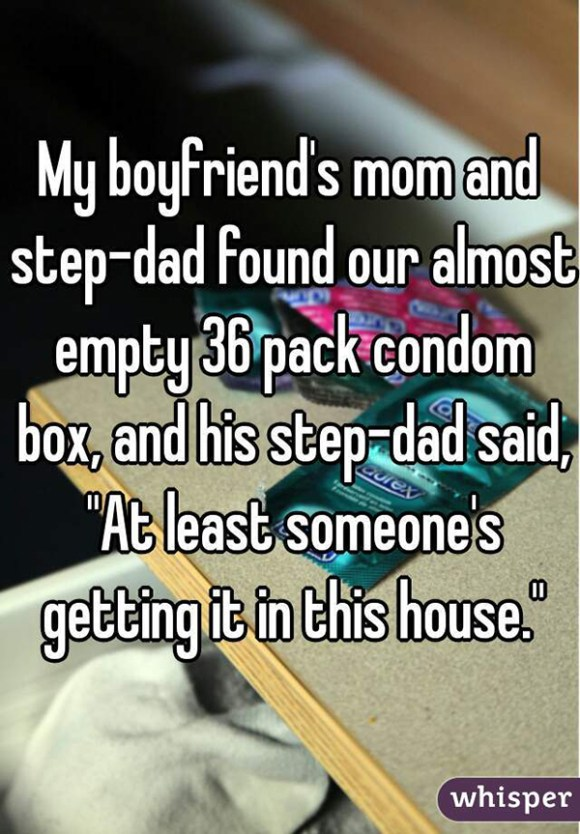 Funny, Awkward Meet The Parents Encounters, Whisper Awkward Meet The Parents Stories
