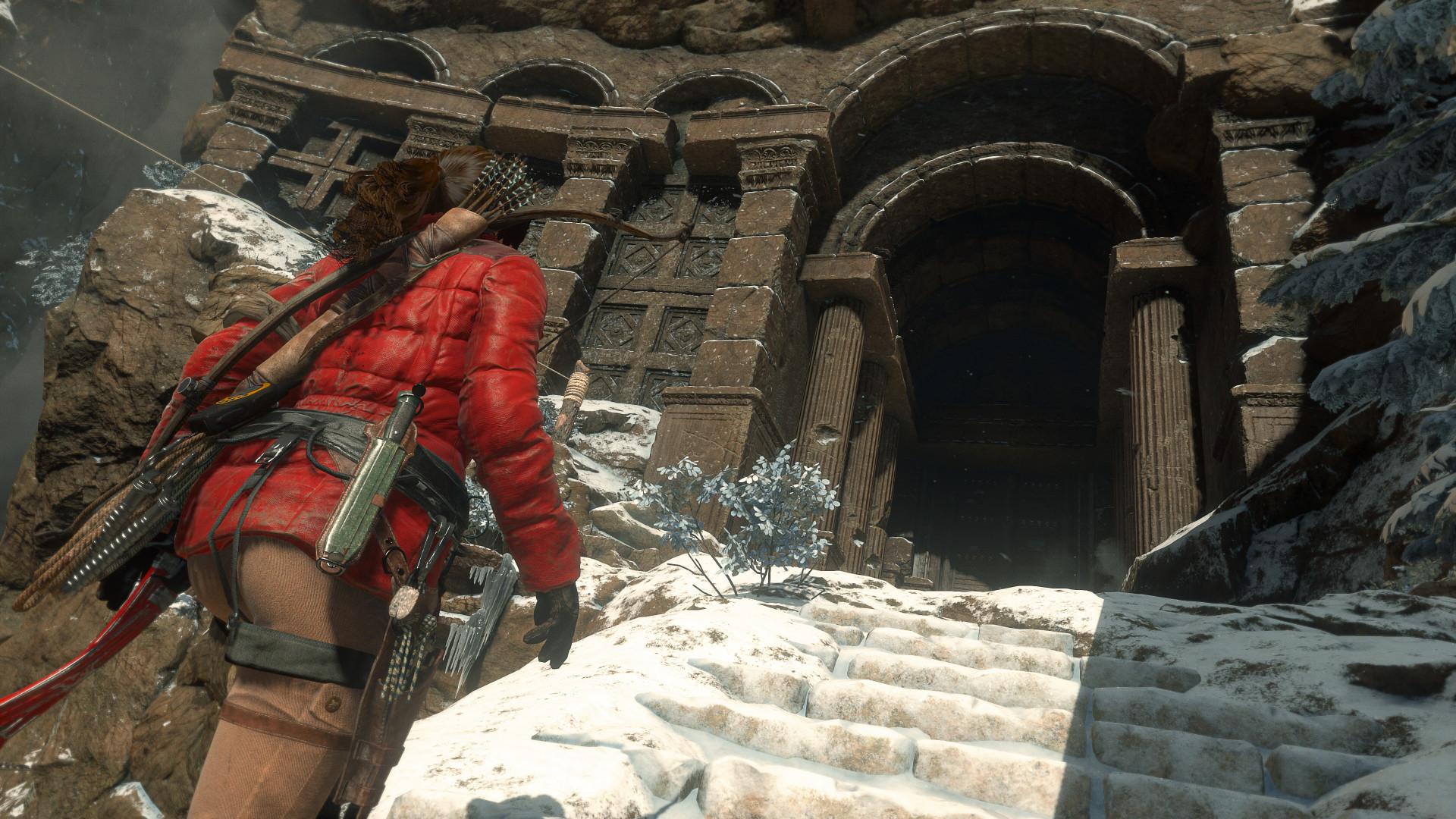 """""""Tomb Raider"""" e """"Witcher 3 nomine di cooperativa di scrittori della smagliatura"""