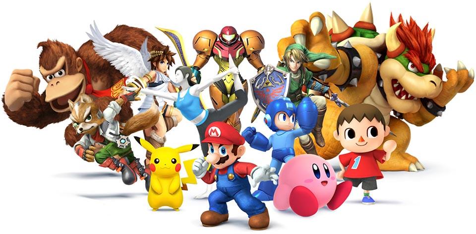 Nintendo primer juego smartphone este año