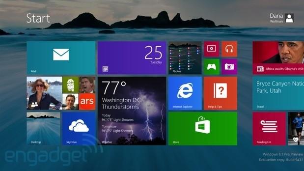 Windows 8.1 ya reproduce películas .MKV de forma nativa