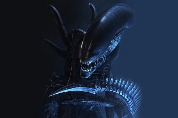 most memorable tv and movie aliens, memorable aliens, alien xenomorph