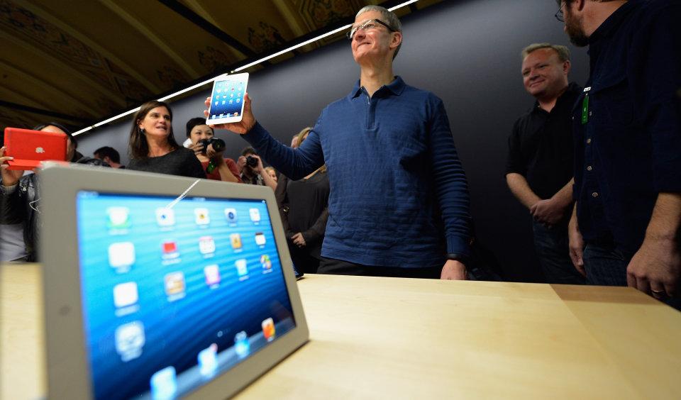 Apple per pagare $450 milioni nel vestito di fissazione dei prezzi del libro elettronico