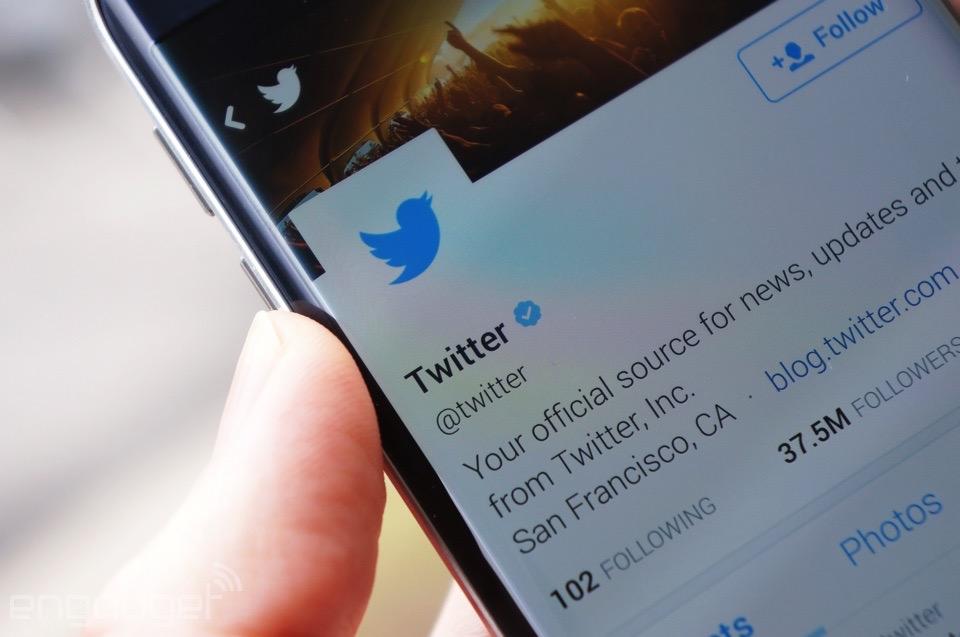 Le partenze possono chiedere agli investitori contanti con Twitter