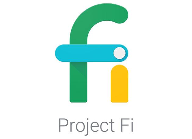 Google's Project Fi logo