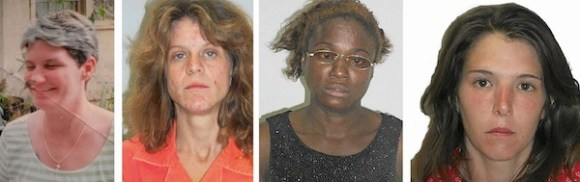 american serial killers that are still out there, serial killers at large, daytona beach killer