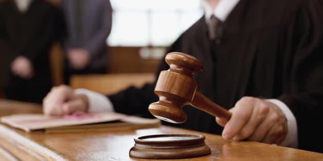 Resultado de imagen para juez