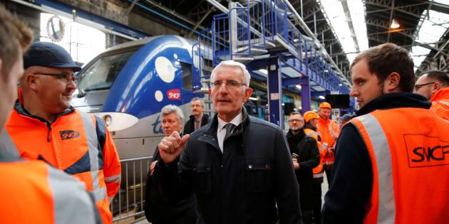 Les pistes de ce rapport pour réformer la SNCF risquent de faire hurler les cheminots