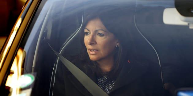 La justice annule la fermeture des voies sur berge décidée par la maire de Paris Anne Hidalgo.