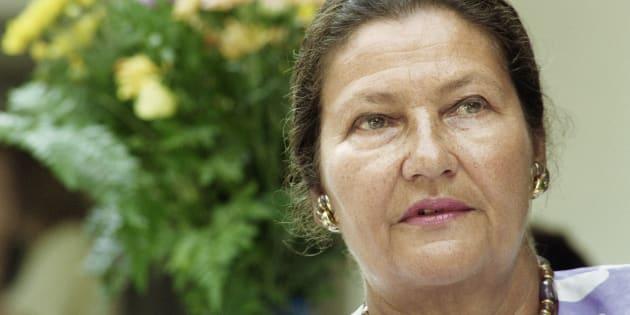 Simone Veil sera inhumé au Panthéon le premier juillet.