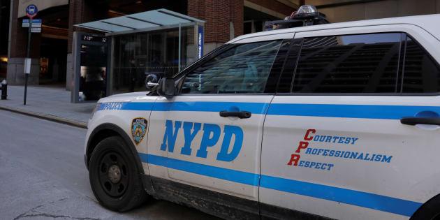 Deux hommes accusés de fabriquer des bombes arrêtés à New York.