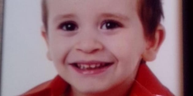 Six-year-old Luka Fredette is missing in Saint-Eustache, Que.