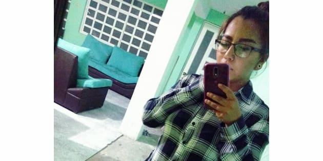 Los secuestradores pidieron 5 millones de pesos para liberarla, pero su familia no pudo juntar el dinero y un día después su cuerpo fue hallado calcinado.