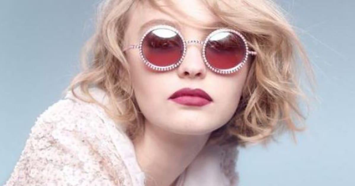 PHOTOS Lily Rose Depp Fille De Johnny Et Vanessa Paradis