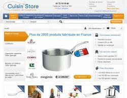 code promo cuisin store 21 reduction