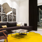 Trinity Bellwoods Town + Homes by Cecconi Simone