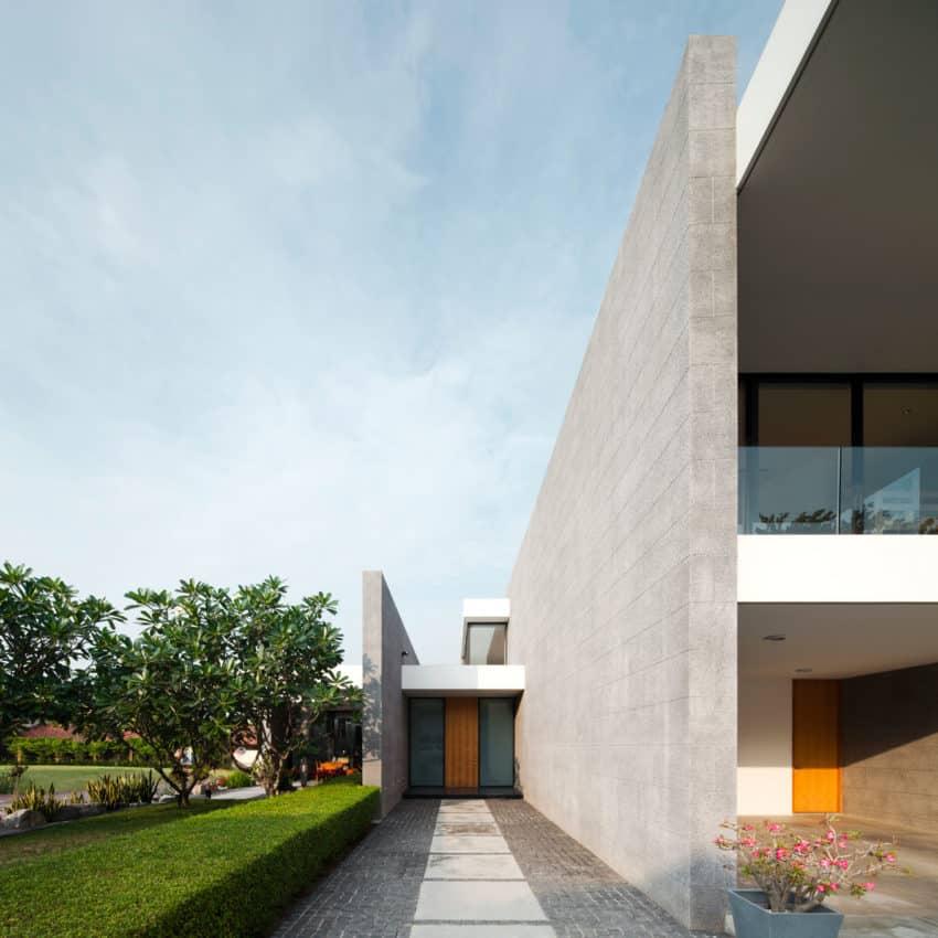 Residence Banglamung by DBALP (9)