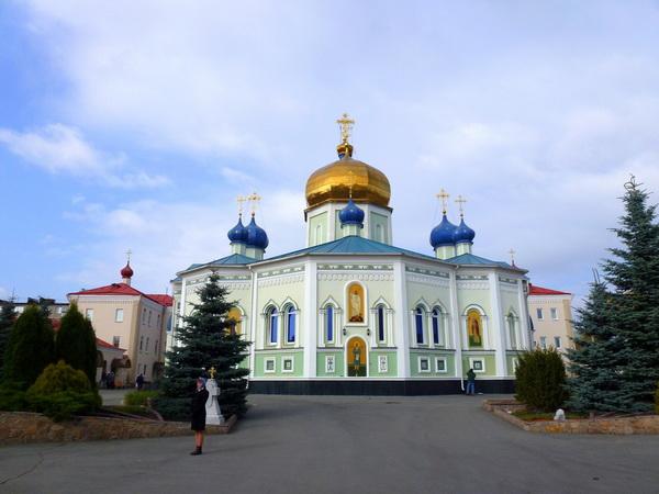 Свято-Симеоновский кафедральный собор (г. Челябинск)