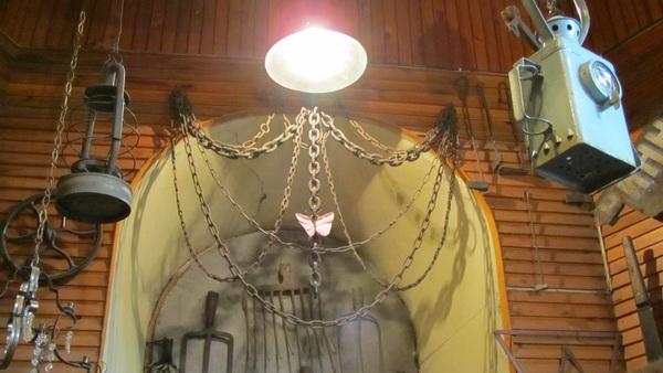 Музей «Метальная лавка»