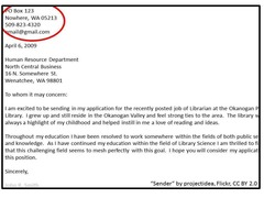 sending a cover letter quizlet cover letter templates