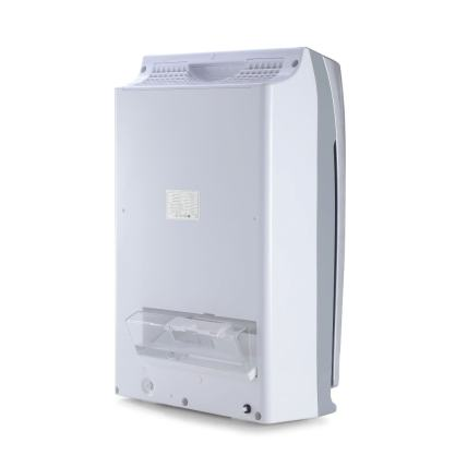 Can we use Air Purifier and Humidifiers together in India?
