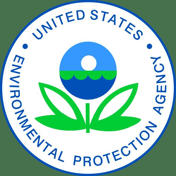 EPA Logo - O2cure