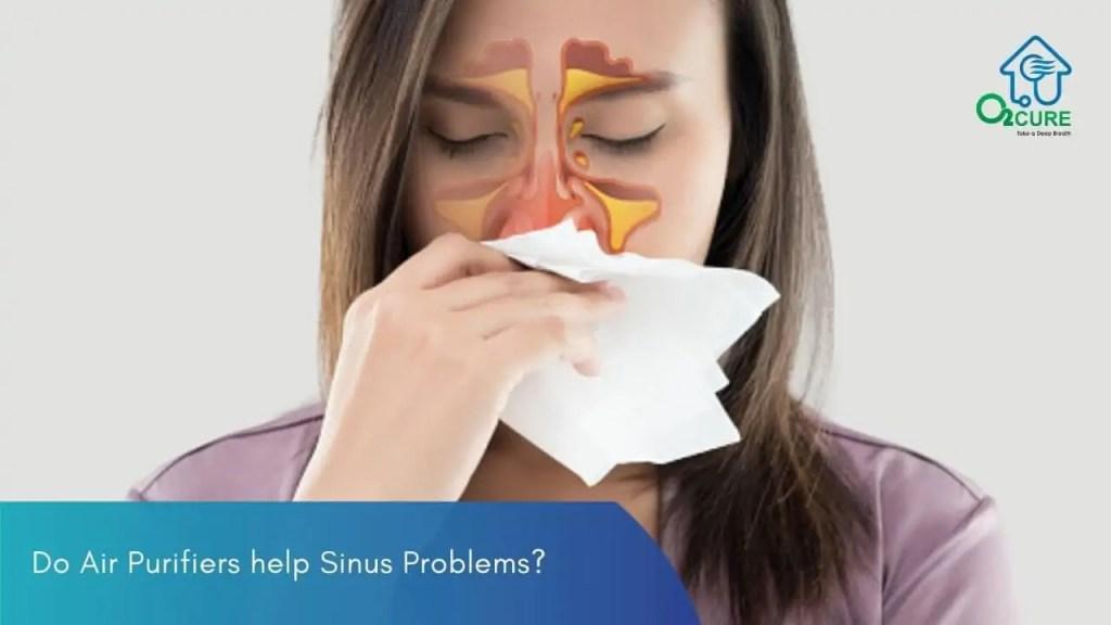 air purifier for sinus problems