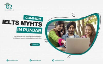 8 Common IELTS myths and rumors in Punjab