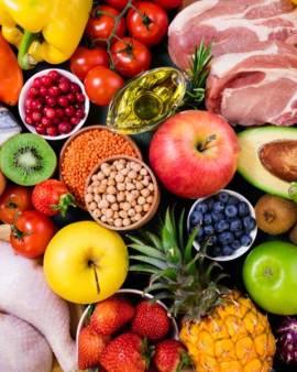 食物 / 用品