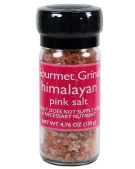 Gourmet Grinds喜馬拉雅山粉紅鹽